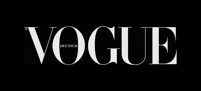 Vogue: Mauerschau
