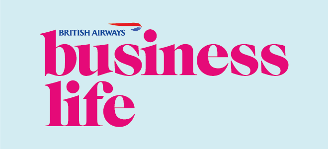 British Airways: Business Life
